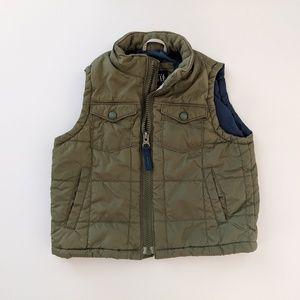 Baby Gap Vest Size 18-24 Months